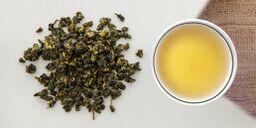 Mélanges de thé Oolong