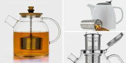Teapots & Kettle