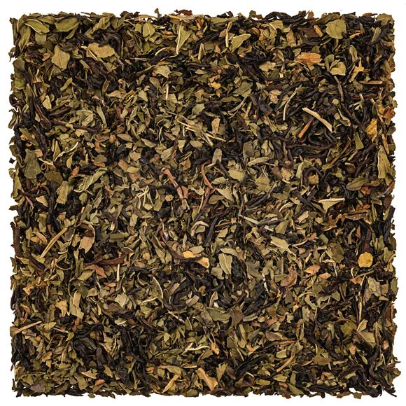 Casablanca Twist Black Tea