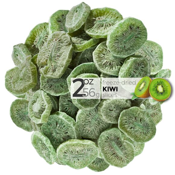 Kiwi Freeze Dried