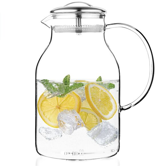Jambo Glass Carafe 2L