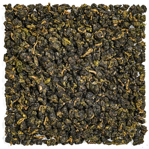 mountain oolong tea