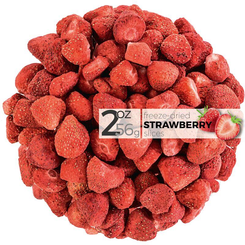 Strawberry Freeze Dried