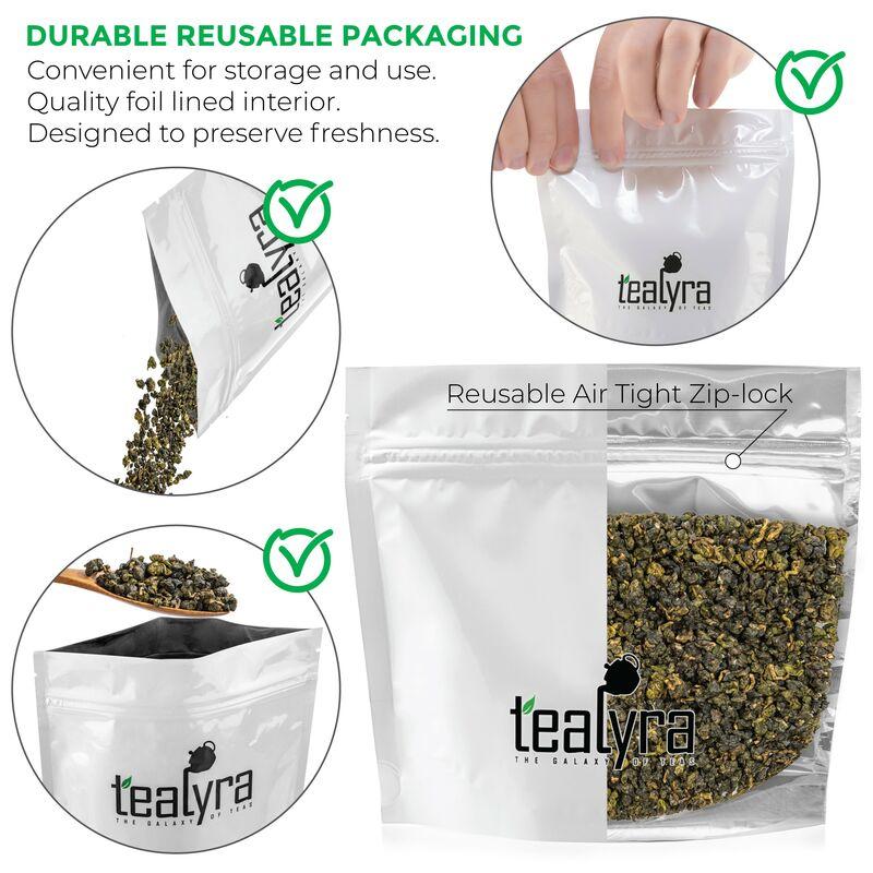 oolong tea is green tea