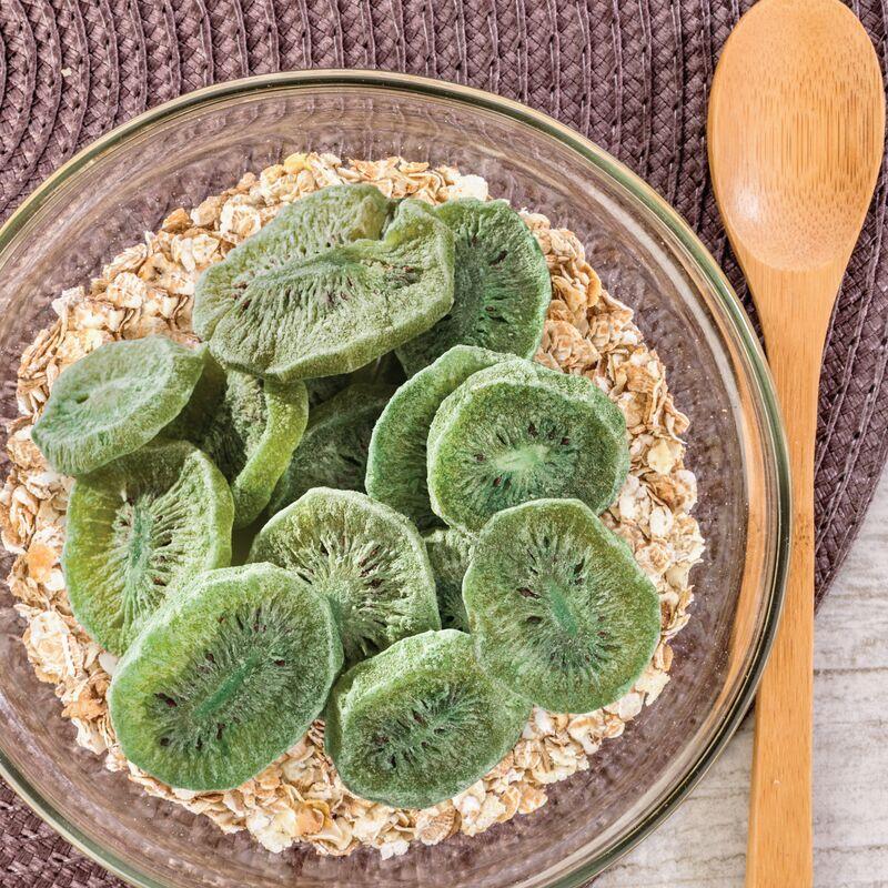 Kiwi Freeze Dried