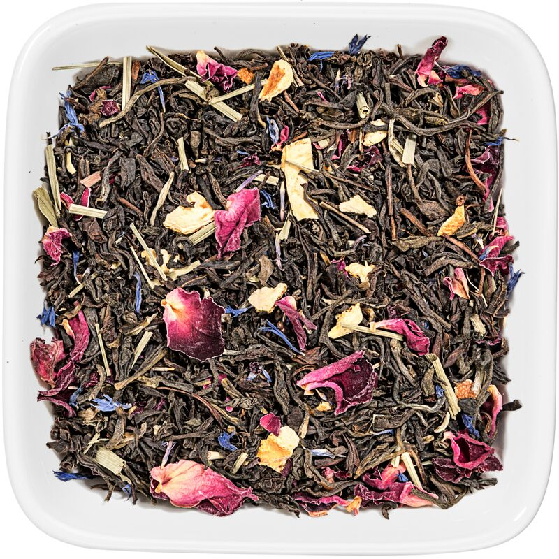 Meilleur thé canadien