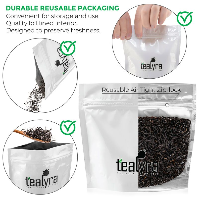 Acheter du thé noir chinois en ligne