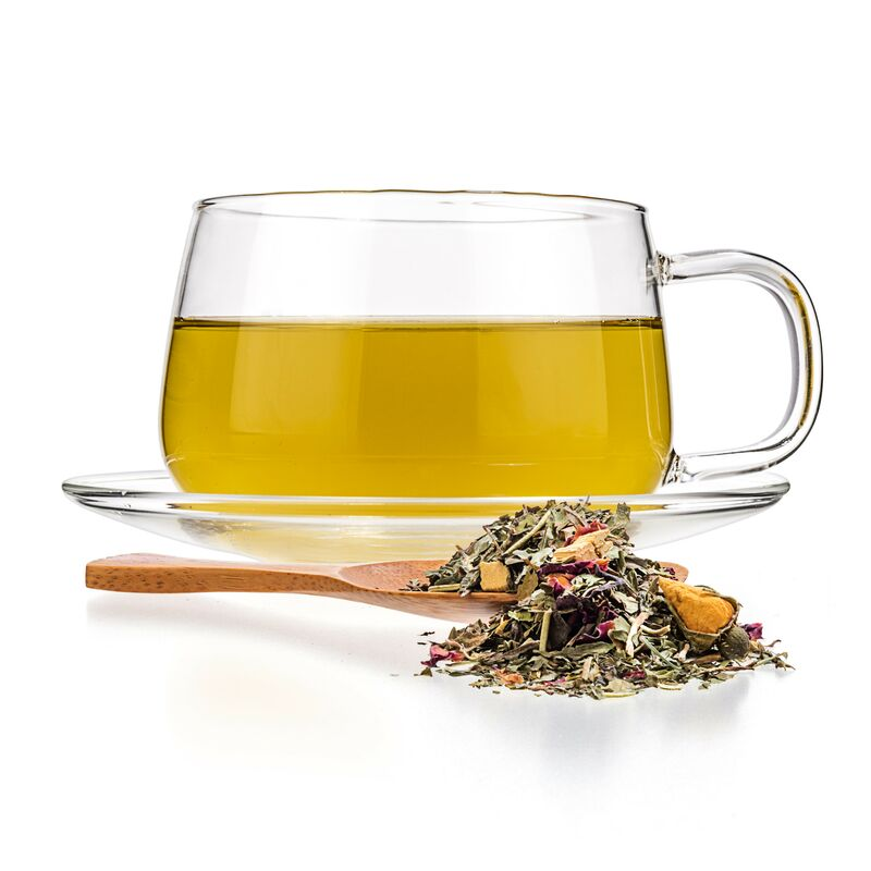 image-German-herbal-tea