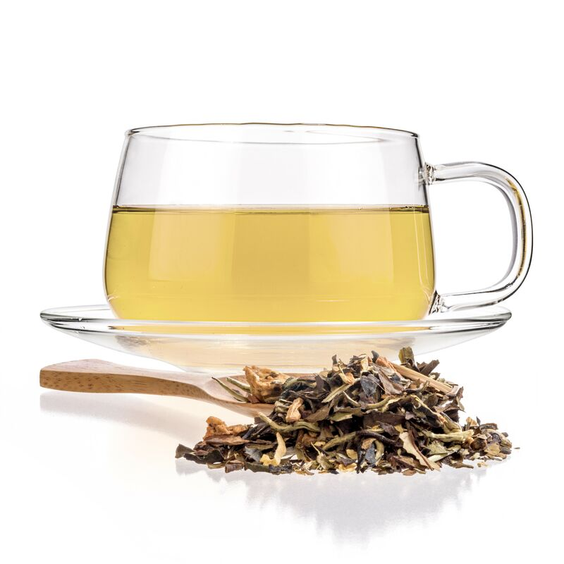 Buy American White Tea