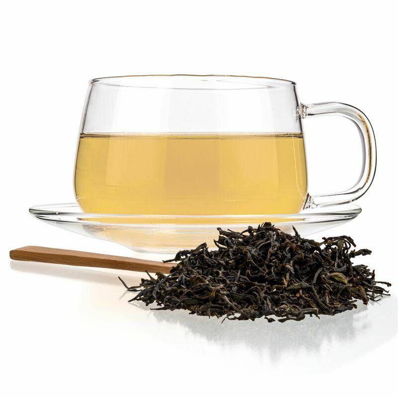 thé vert chinois pour la perte de poids