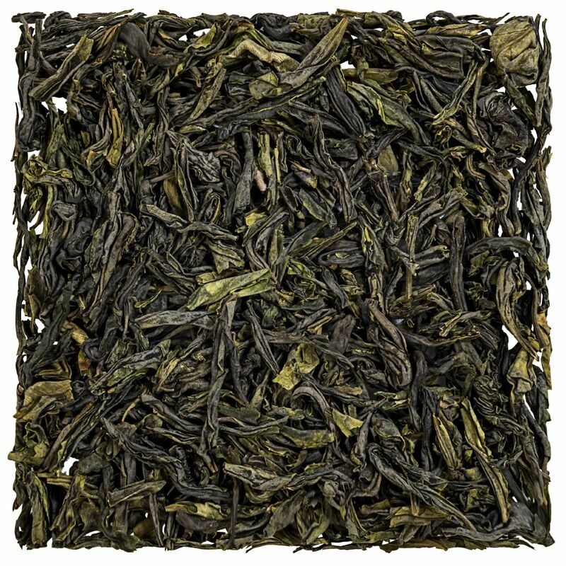 chinese green tea jasmine