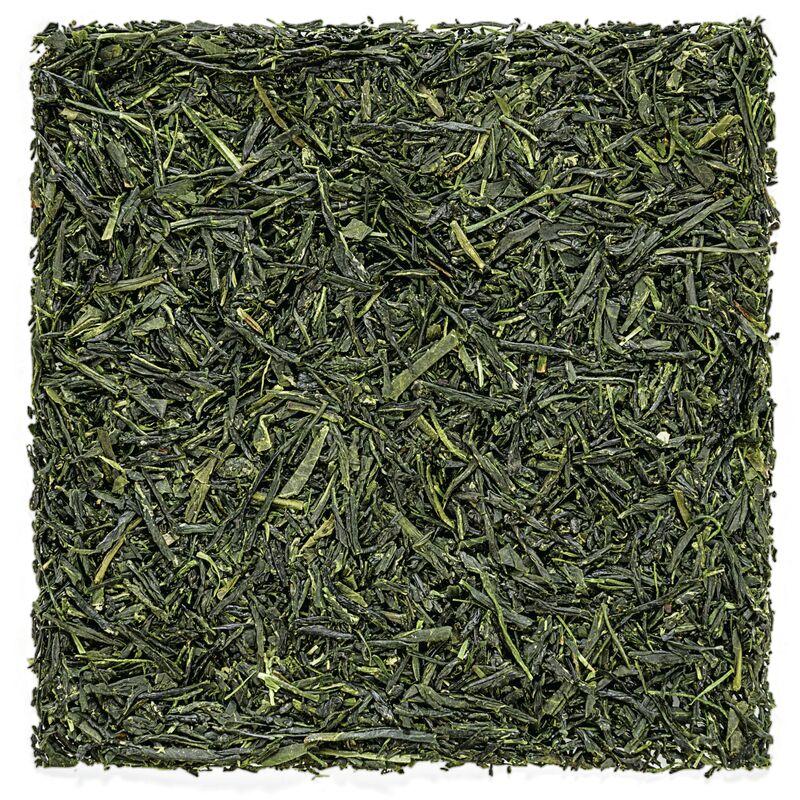 japanese green tea