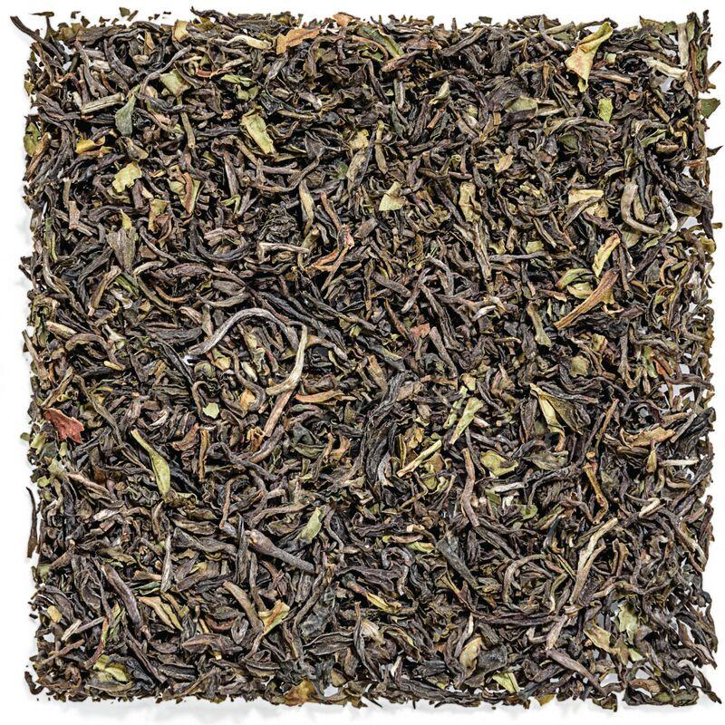 Rohini Darjeeling Première Récolte