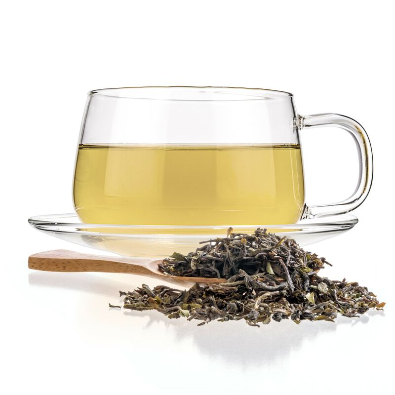 Acheter du thé noir