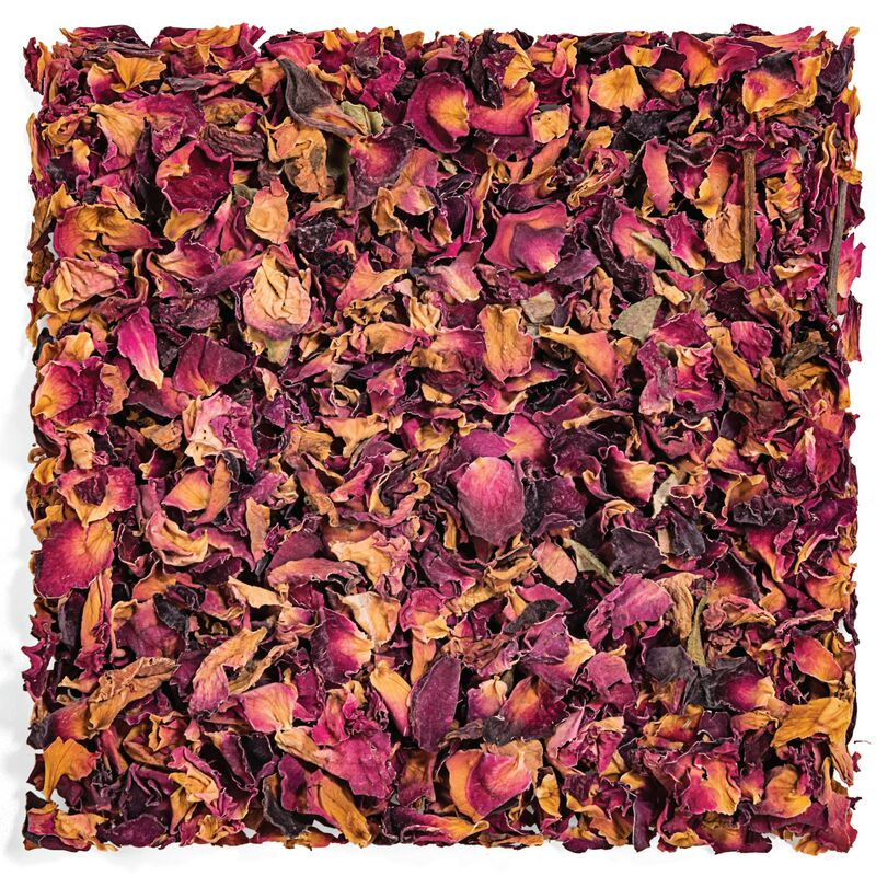 Rose Garden Petals