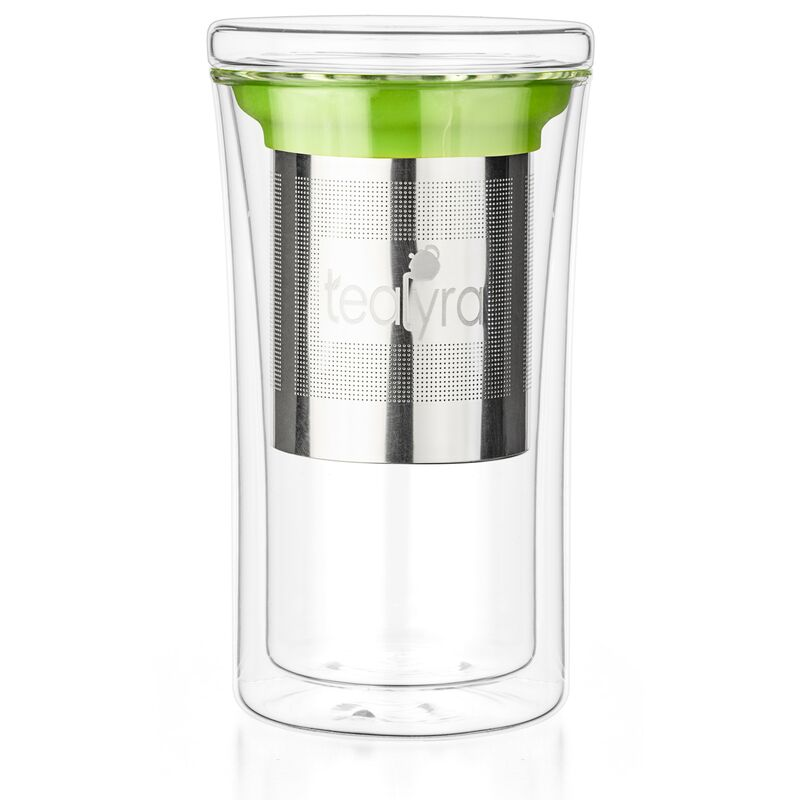 Vesta Double Wall Cup Infuser