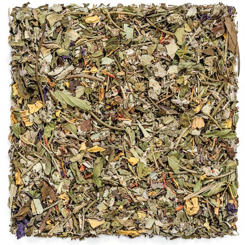 Wild Mountain Herbs